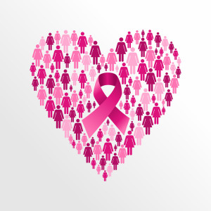 http://www.dreamstime.com/royalty-free-stock-photo-breast-cancer-awareness-ribbon-women-heart-shape-elements-figures-composition-vector-file-organized-layers-easy-editing-image34460675